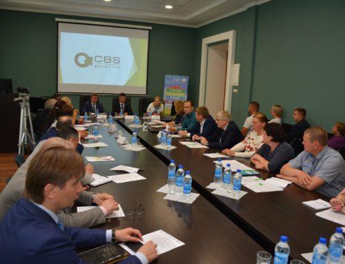 Специалисты передовых хозяйств Чехии о структуре управления и работе на молочных фермах