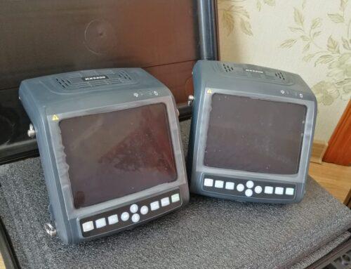 Племенным предприятием «Геносервис Руско» осуществлена очередная поставка УЗИ аппаратов.